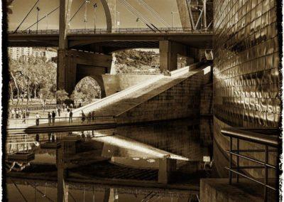 Bilbao arc buren