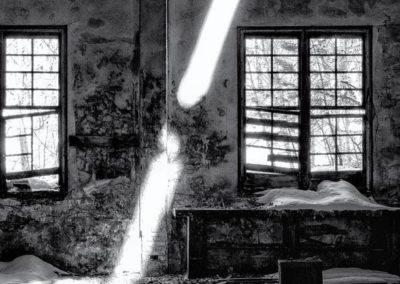 Canfranc trait de lumière