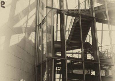 Gug escalier