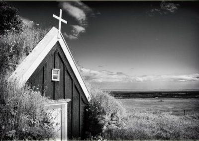 Islande Chapelle