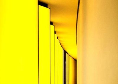 Vuitton jaune
